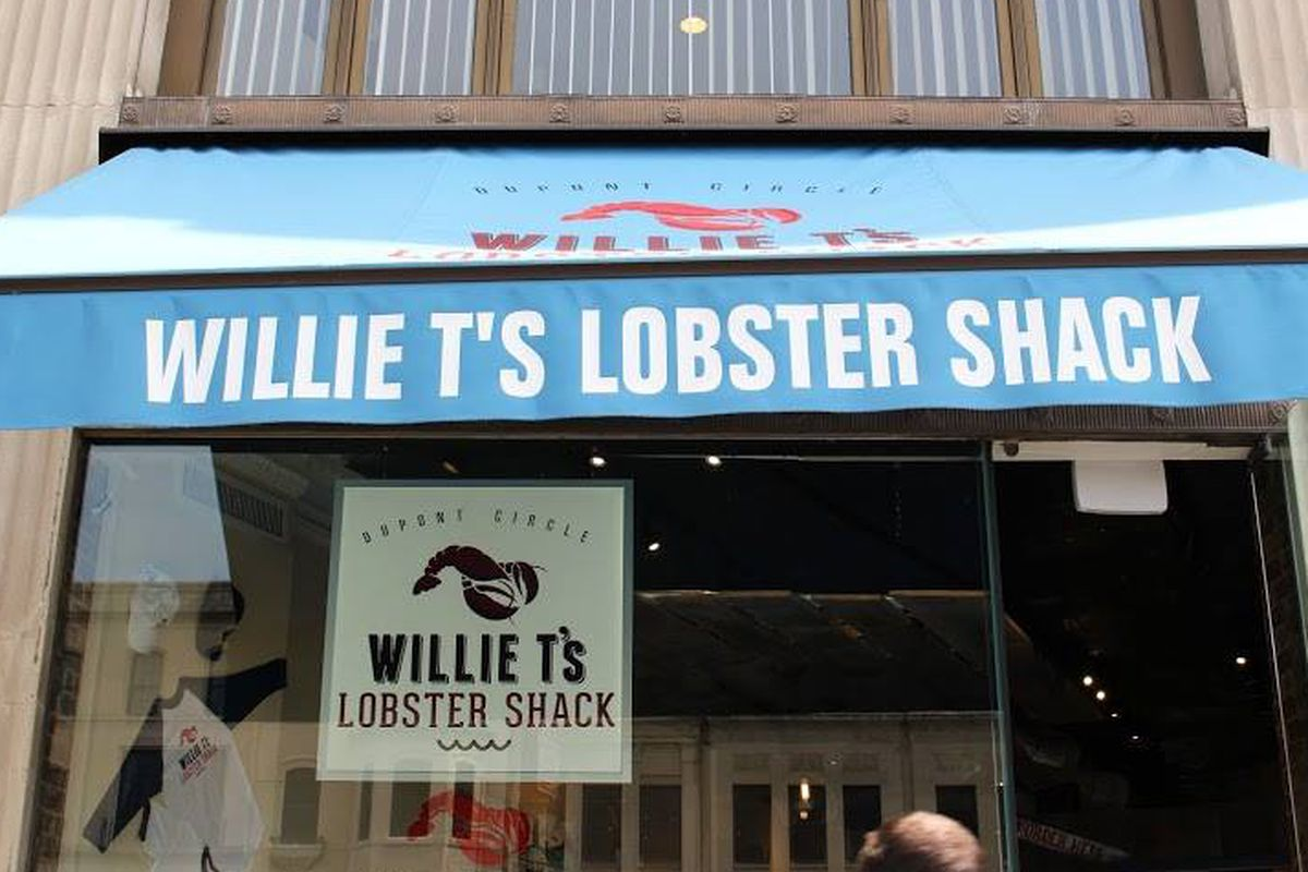 The former Willie T's