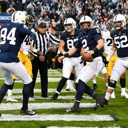 Penn State 30 - Iowa 24 Photo Gallery