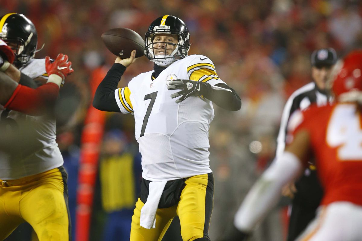 2017 afc championship steelers vs patriots date and time set jay biggerstaff usa today sports m4hsunfo