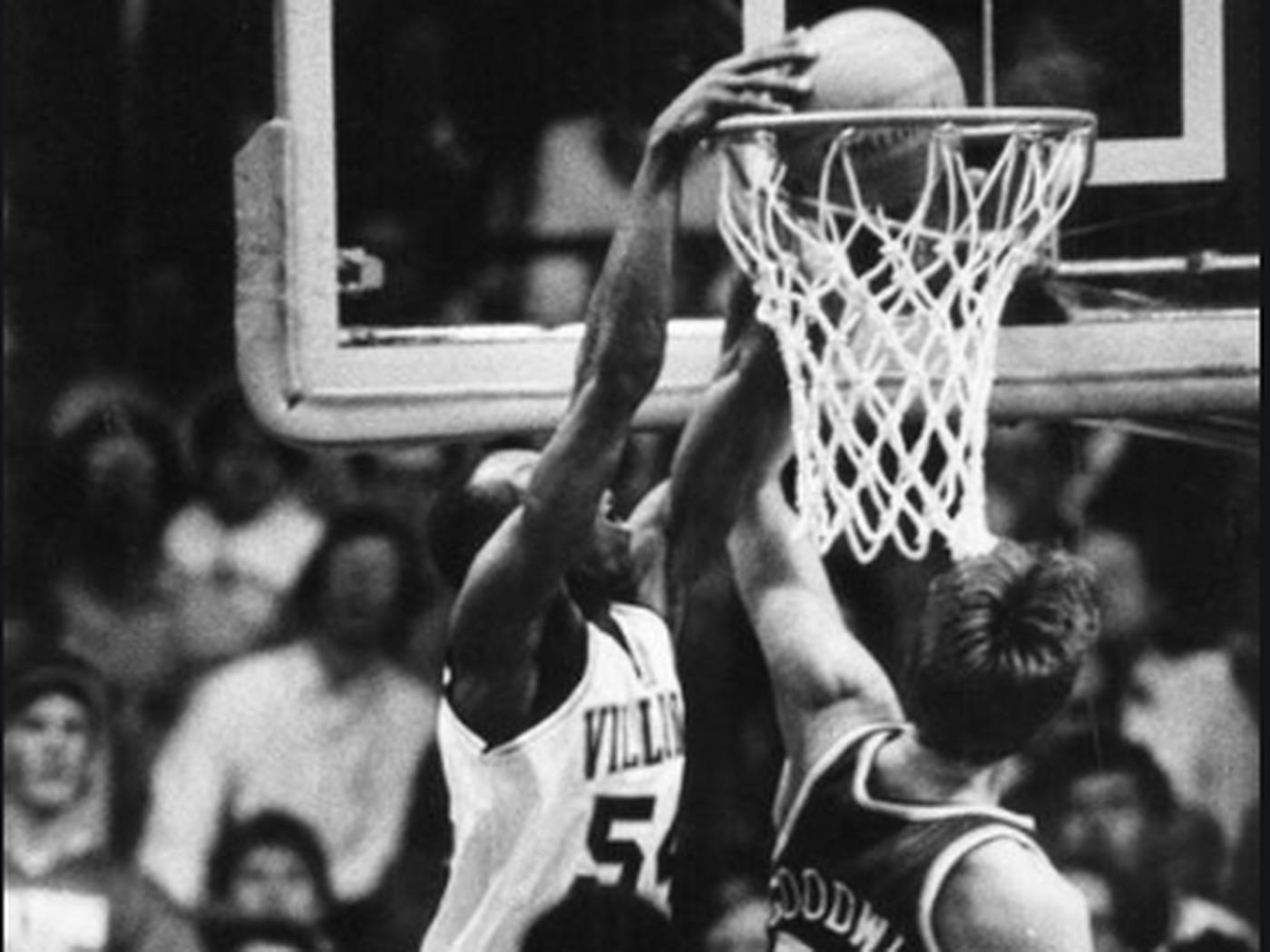 Tournament Throwback 8 Villanova Vs 9 Dayton 1985 Vu Hoops