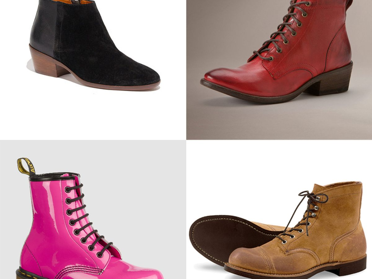 17023e4a109d 15 Stores to Trade in Those Flippy-Floppies for Fall Boots