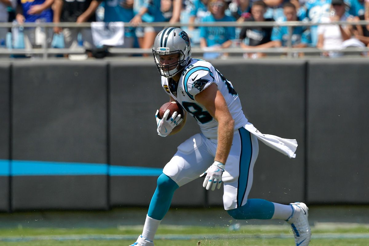 Greg Olsen injury update: How to handle ...
