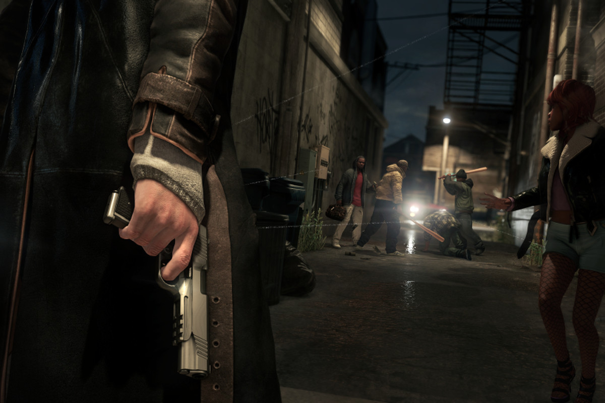 Watch Dogs is a hot mess on PC, stay away for now - Polygon