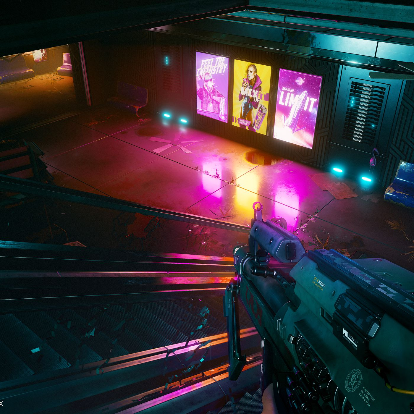 polygon.com - Stacey Henley - It sucks that Cyberpunk 2077's edgelord marketing worked so well