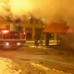"""Source: <a href=""""http://www.ksdk.com/news/article/239670/3/Fire-erupts-after-car-crashes-into-restaurant"""" rel=""""nofollow"""">KSDK</a>"""