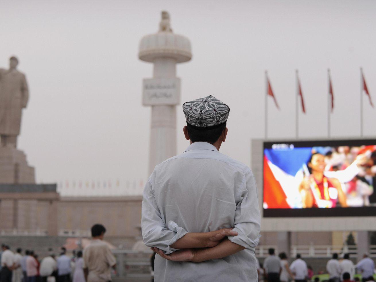 The complicated politics of a Beijing 2022 boycott