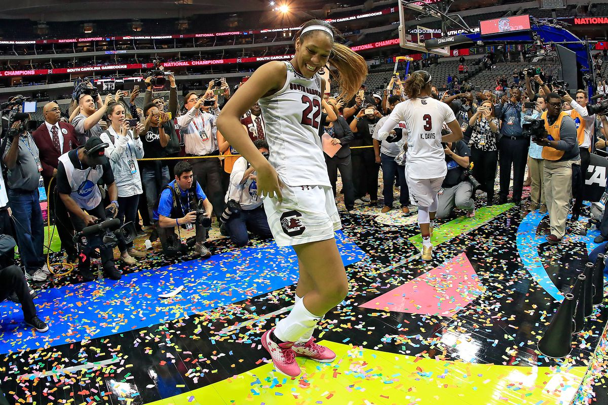 Winners and losers of this year's women's NCAA tournament bracket