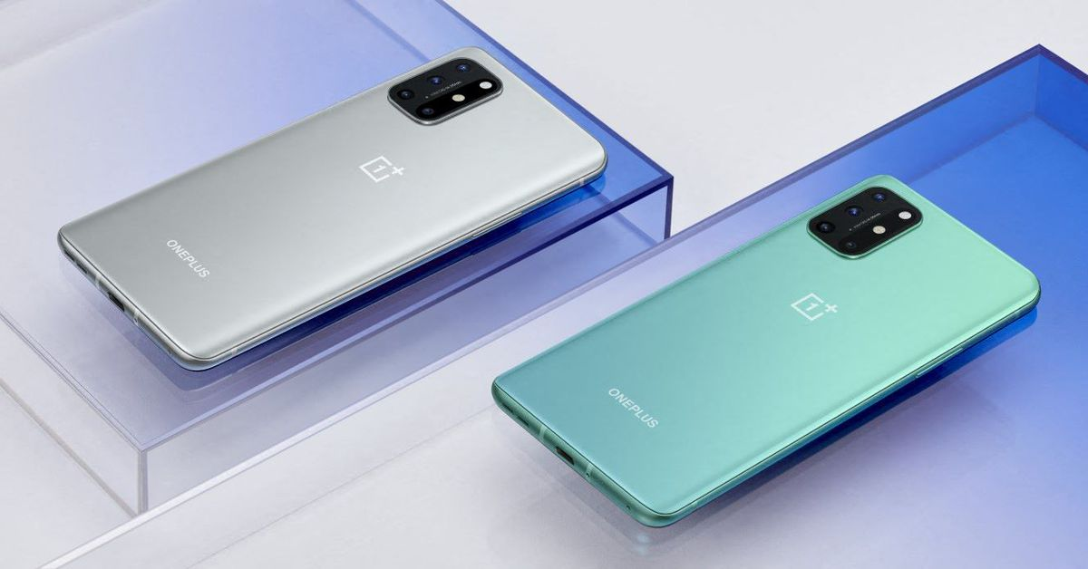 OnePlus 8T announced with 65W fast charging and a 120Hz display for $749 – The Verge