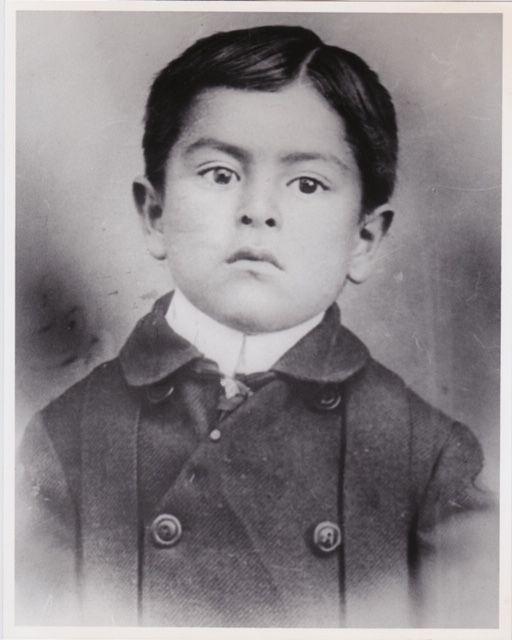 Miguel Maestas