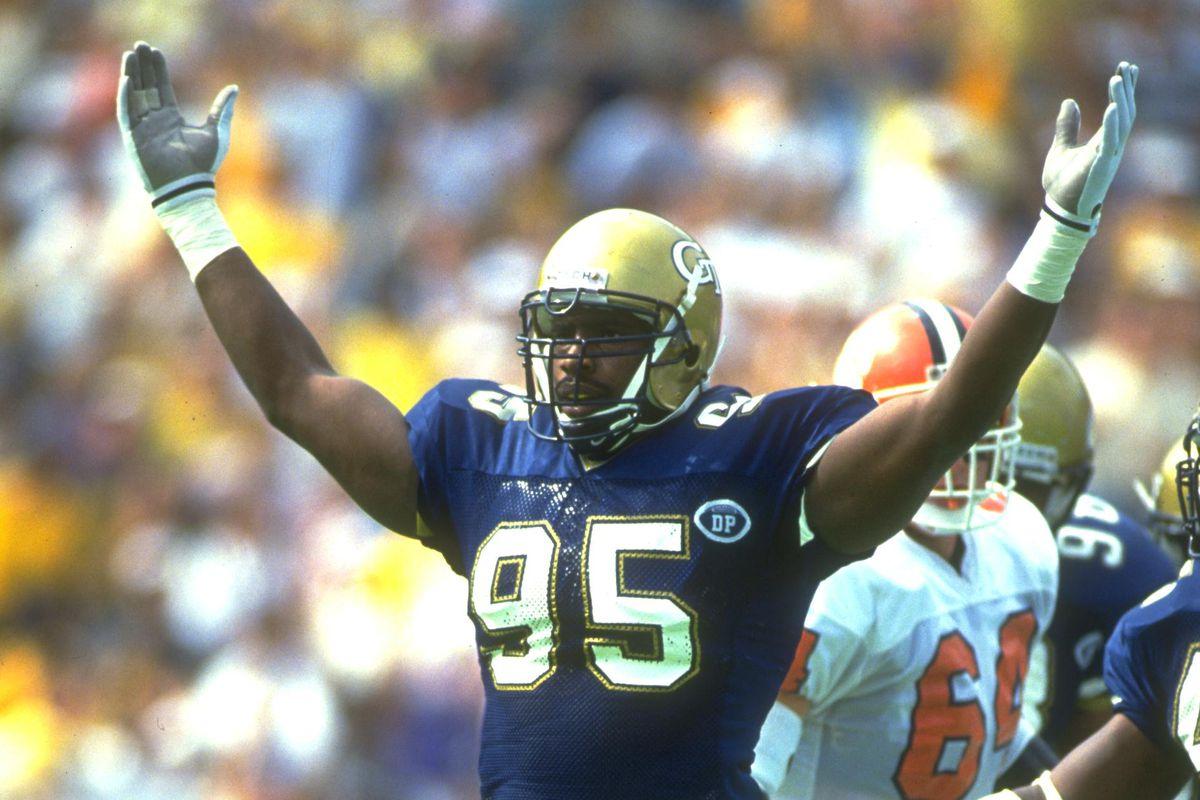 The 1990 college football season was elite-level crazy ...