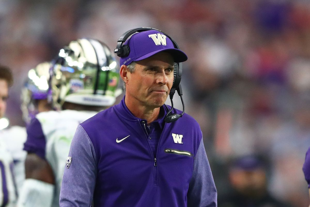 Recruiting Roundup: A Guess At Who Is UW's Next Football Commitment
