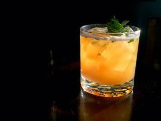 Tres Gatos cocktail