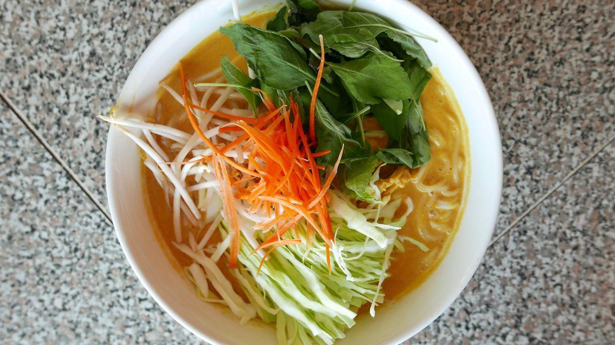 Lao Food Los Angeles