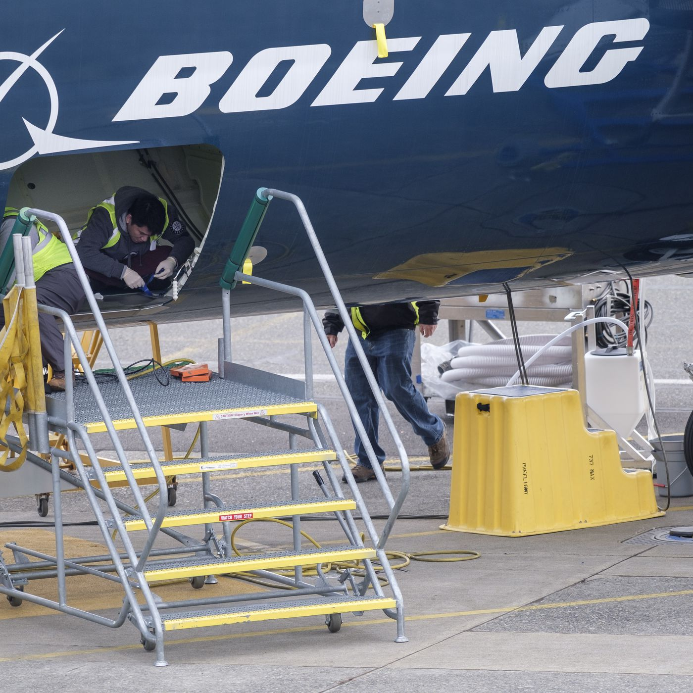 Boeing 737 Max 8 crash report: Ethiopia says pilots followed