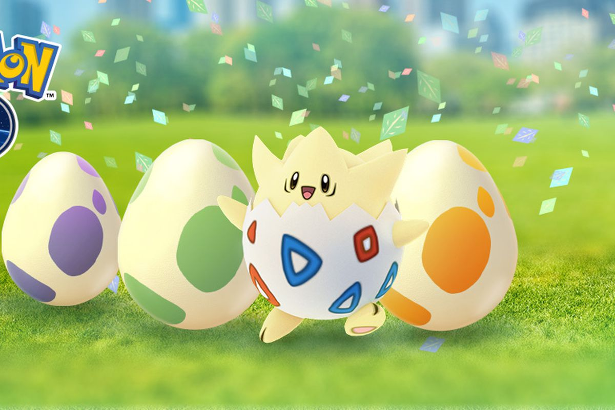 Pokémon Go Easter Event kicks off TODAY giving players the