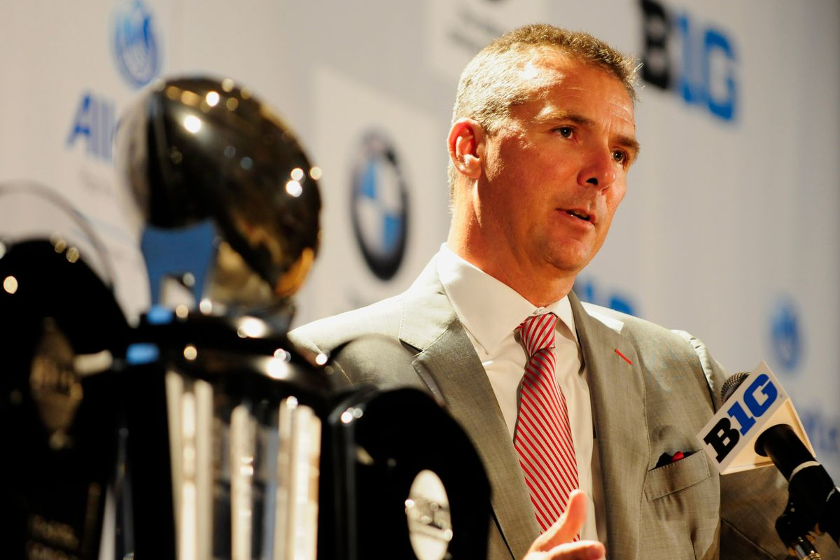 Without coaching a single game in the Big Ten, Urban Meyer is already the coach most B1G players would want to play for.