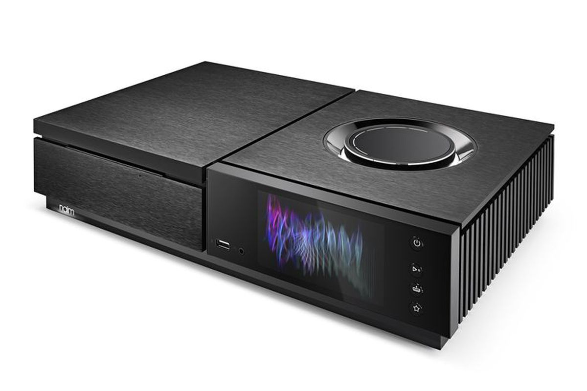 The Naim Uniti simplifies hi-fi audio by acting as an all-in