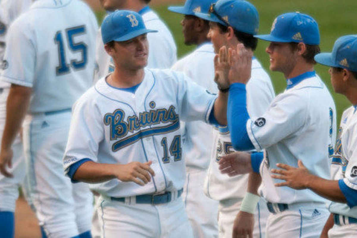 UCLA can qualify for the Championship Series with a win over TCU on Friday (Photo Credit: Official Site)