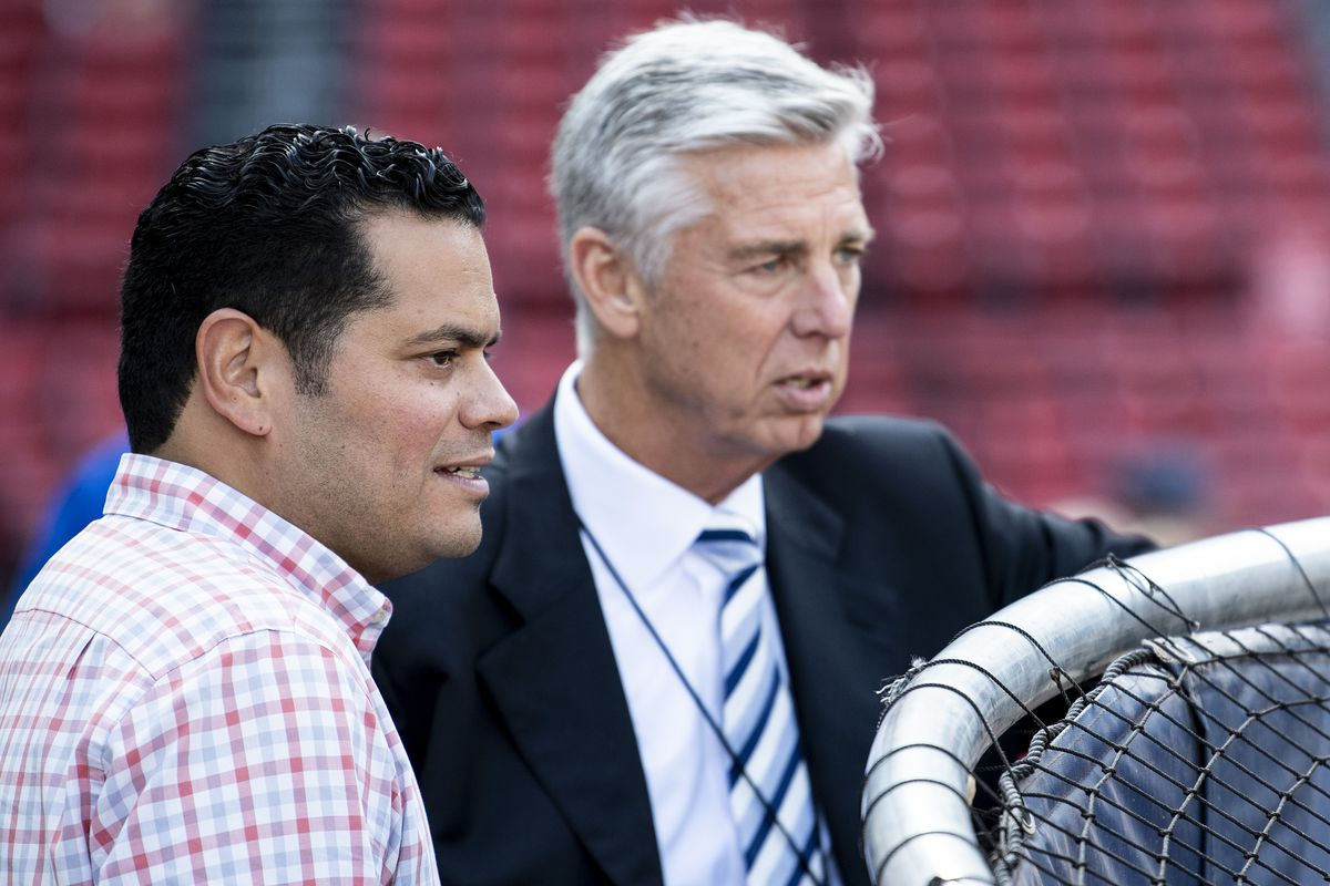 Did the Red Sox make the right choice firing Dave Dombrowski?