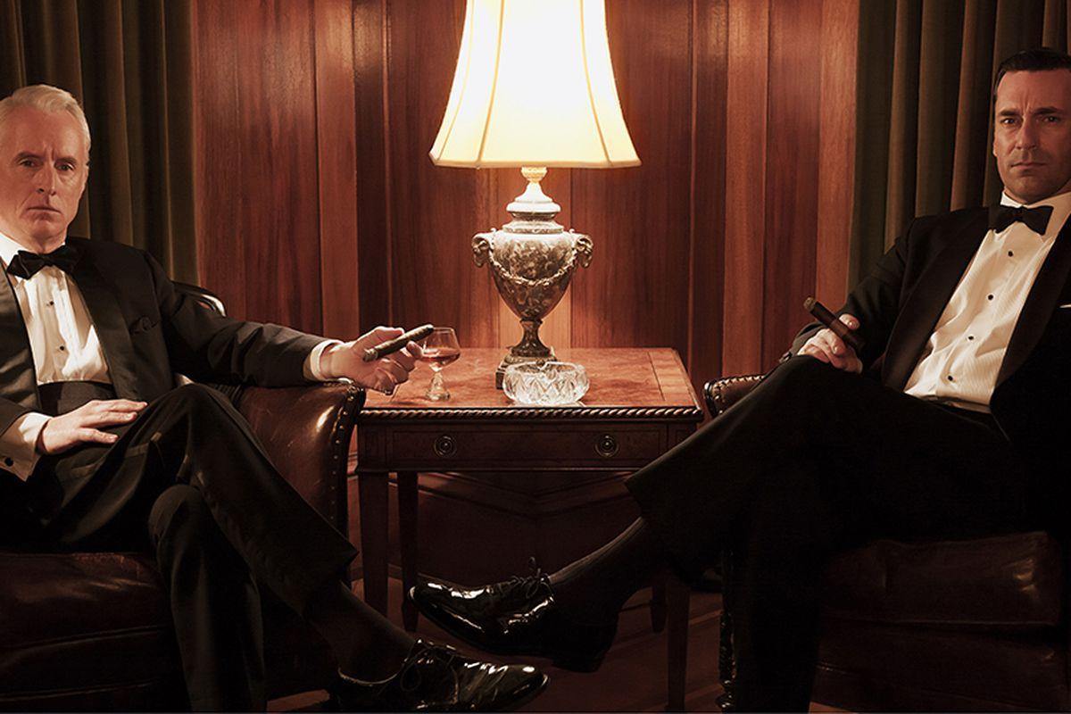 Mad Men (FRANK OCKENFELS / AMC)