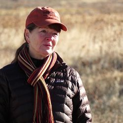 Elaine York, project director for The Nature Conservancy, said there are about 200 different animals that are dependent on sagebrush communities.
