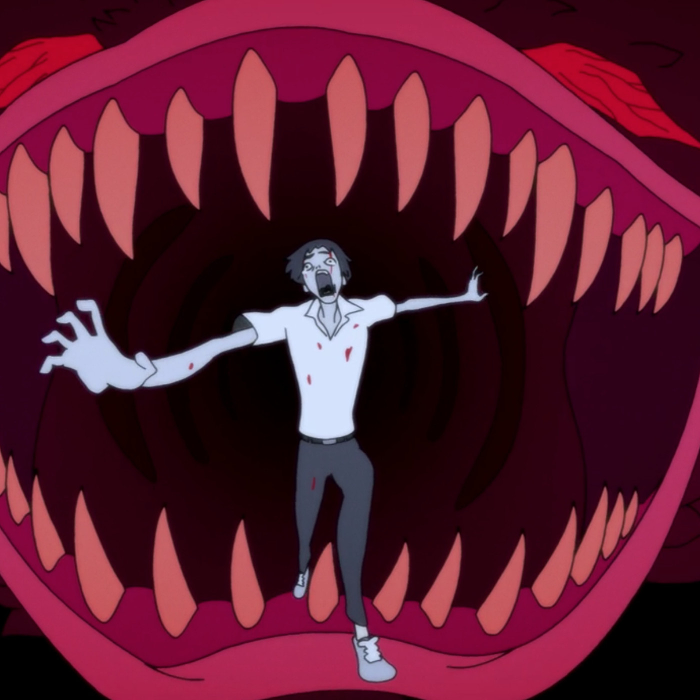 Devilman Crybaby Is Netflix S Horniest Most Shockingly Violent Show Yet The Verge