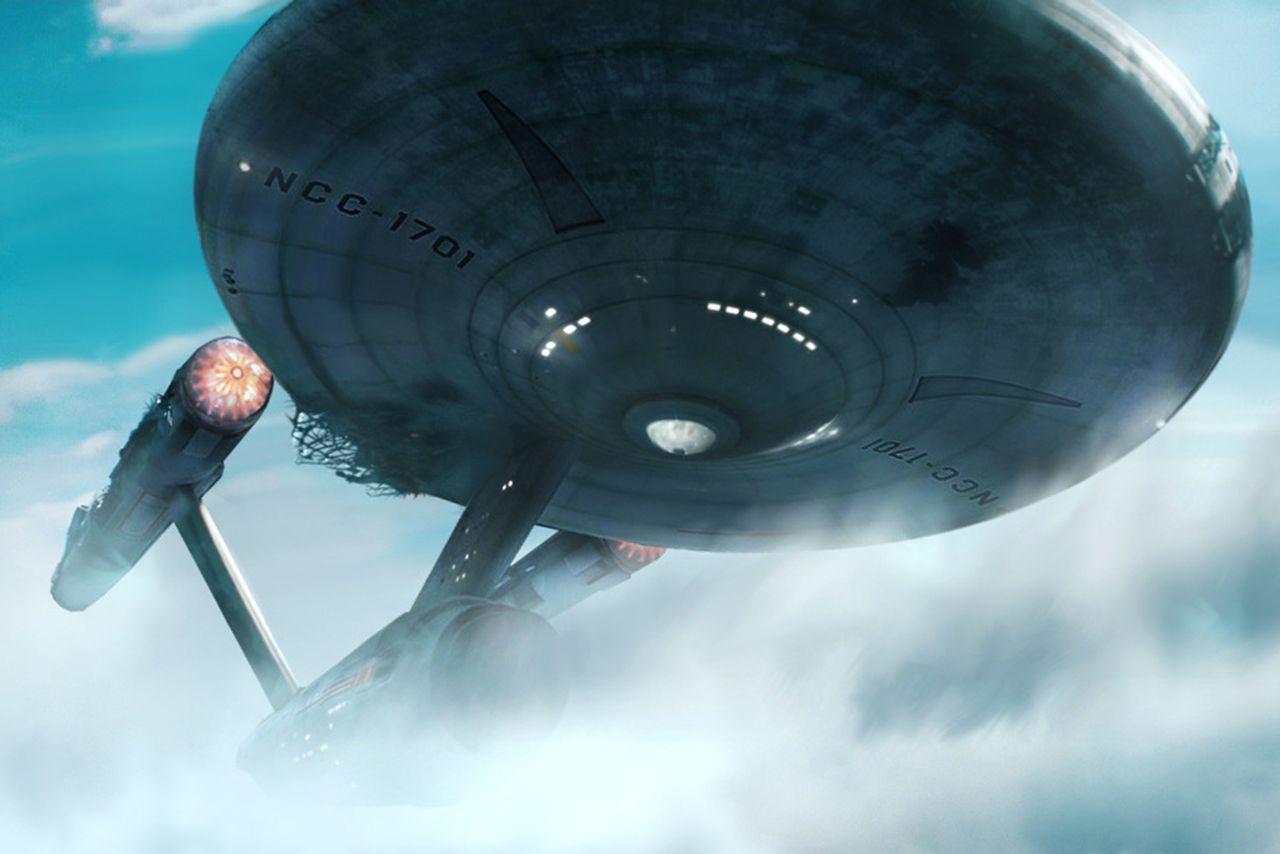 Star Trek Enterprise Film