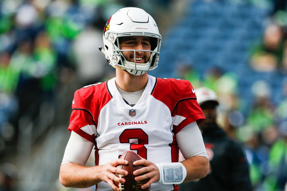 """2e8f9a46 Miami Dolphins have """"checked in"""" on Cardinals QB Josh Rosen - The ..."""