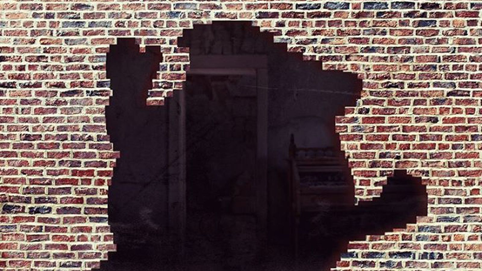 This inspiring video shows Kool-Aid Man really could break ... Hey Kool Aid Videos Breaking Through Walls