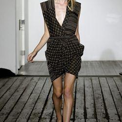 Zero + Maria Cornejo Mackie dress (was $820, now $410)