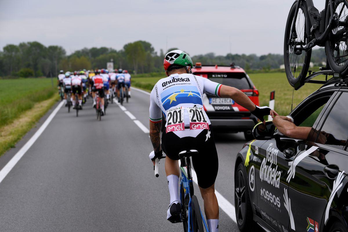 104th Giro d'Italia 2021 - Stage 2