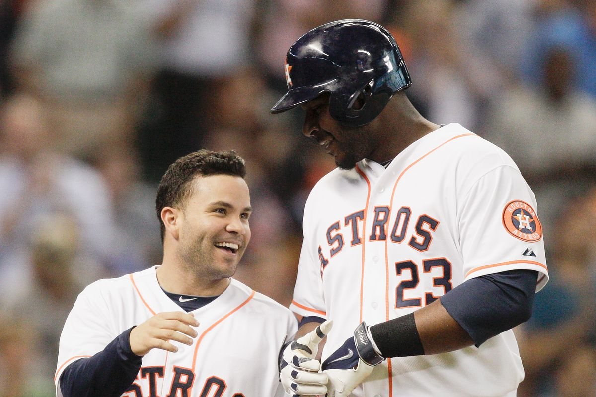 After years of jokes, Jose Altuve should get the last laugh his share of the time in 2015.