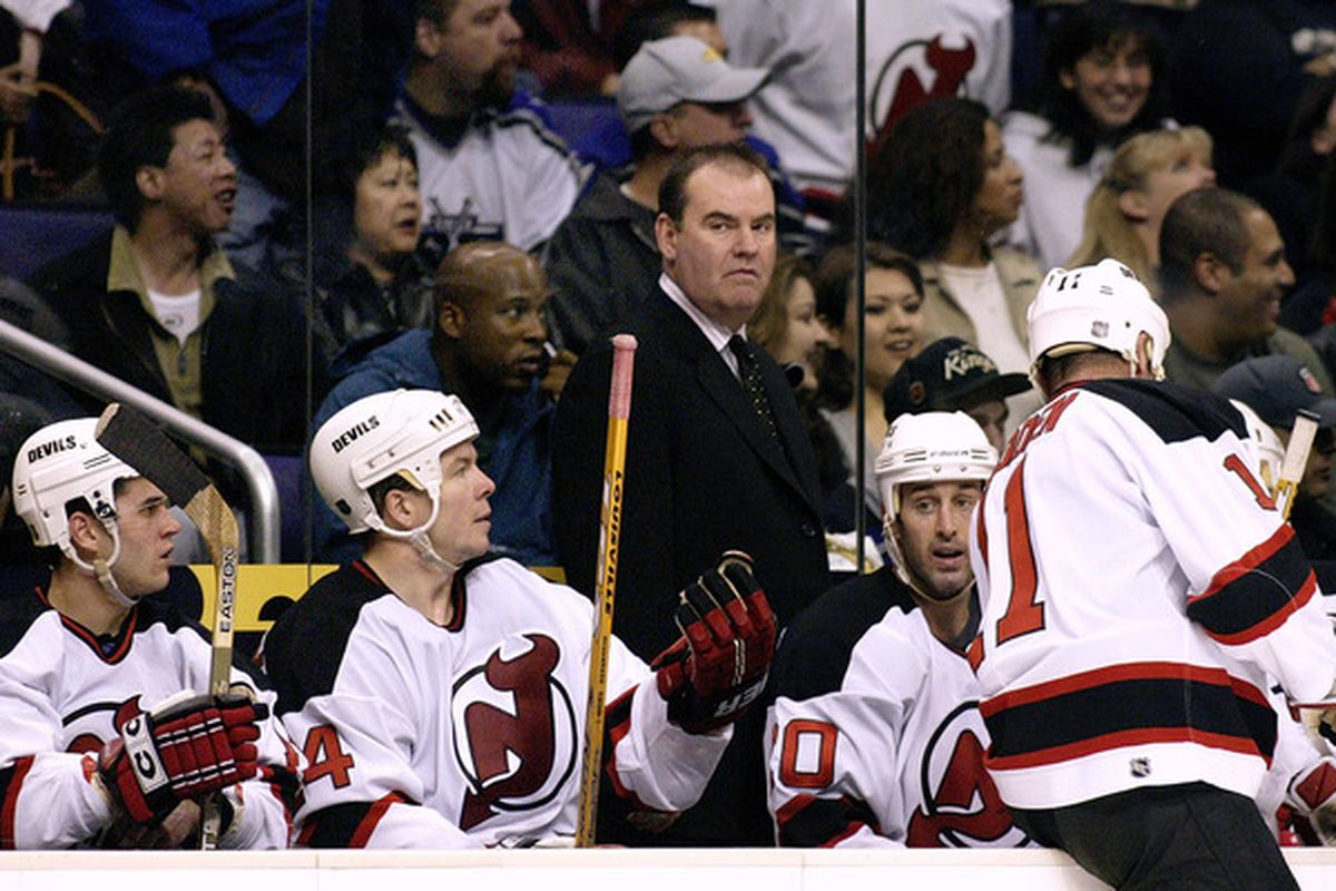 When Jeff Friesen Prevented a New Jersey Devils Collapse  Looking Back at  the 2003 Eastern Conference Finals 1b41618a4