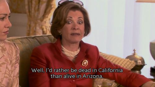 dead in arizona