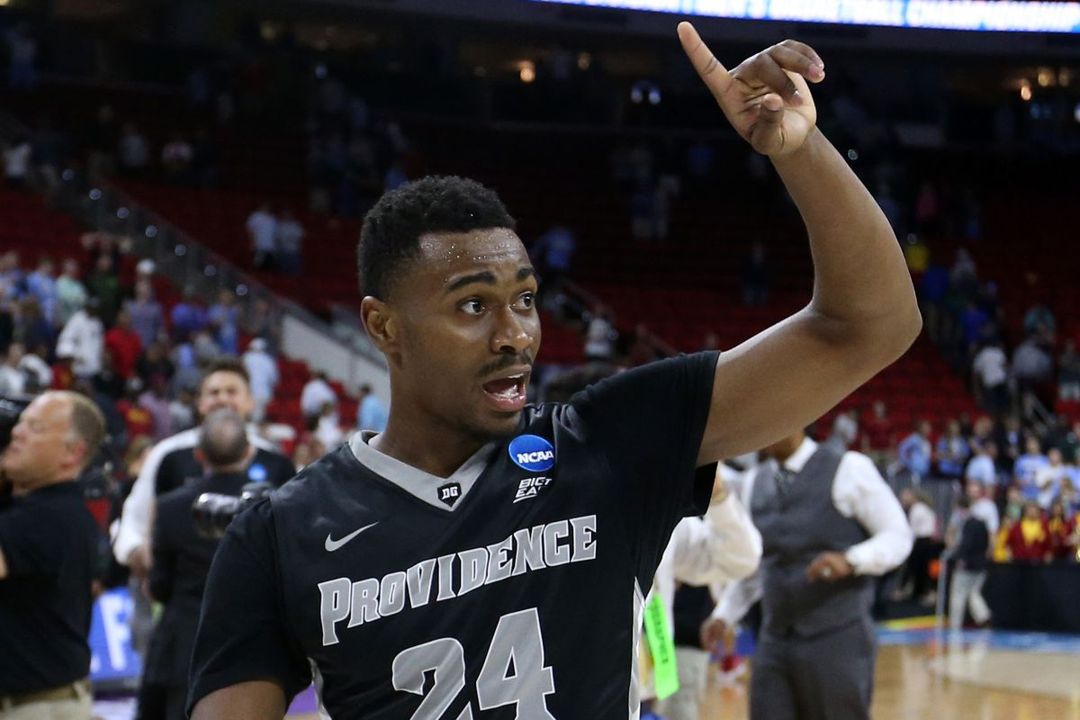 NCAA Basketball Tournament - First Round - Providence v Southern California