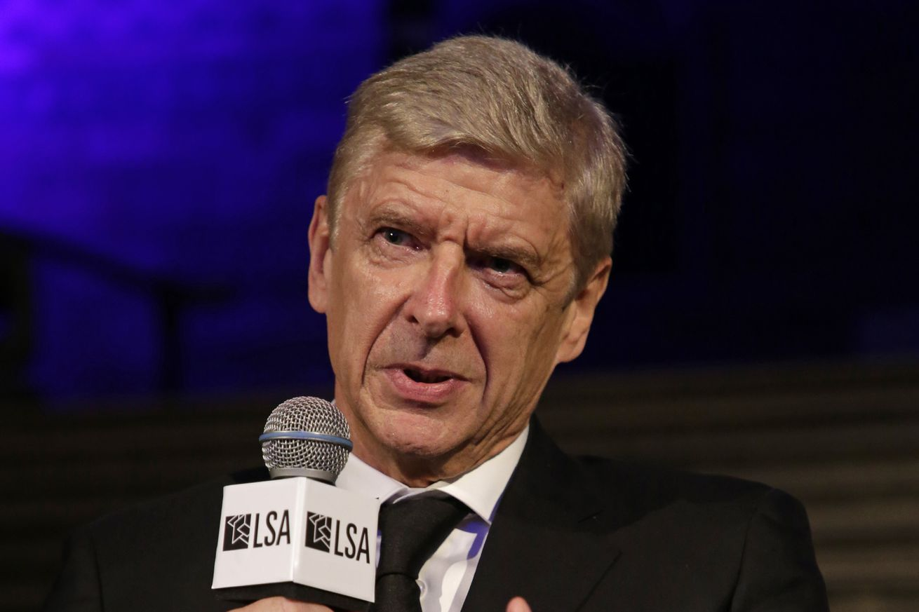 """Daily Schmankerl: Is Bayern eyeing the duo of Aaron Ramsey and Arsene Wenger"""" Plus MORE!"""