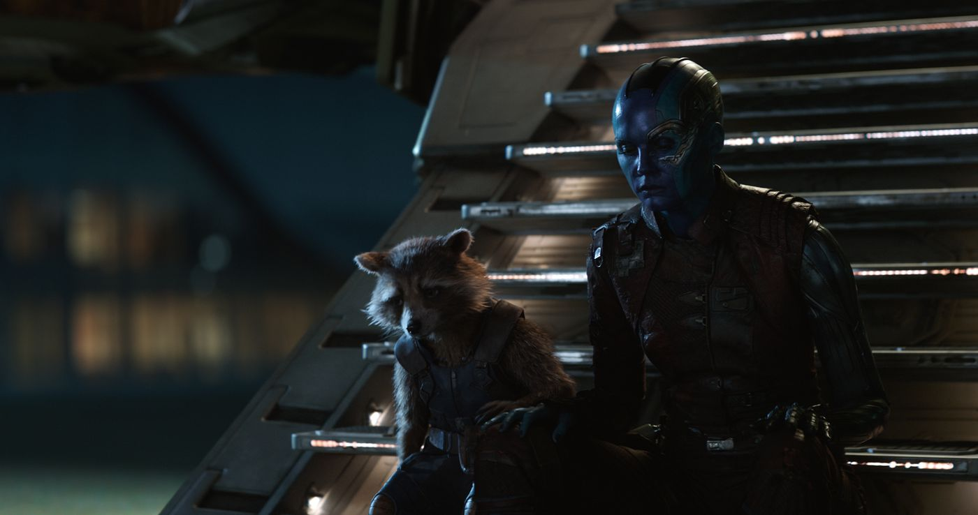 Avengers: Endgame — our spoiler-free review - The Verge