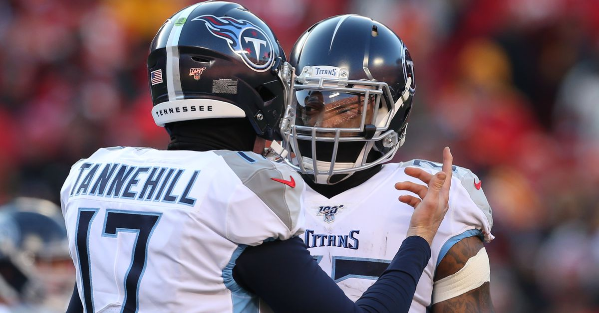 Previewing a 2020 offseason that will be filled with critical decisions for Titans GM Jon Robinson