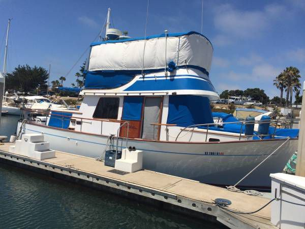 Los Angeles houseboat comparison: A look at the vessels now