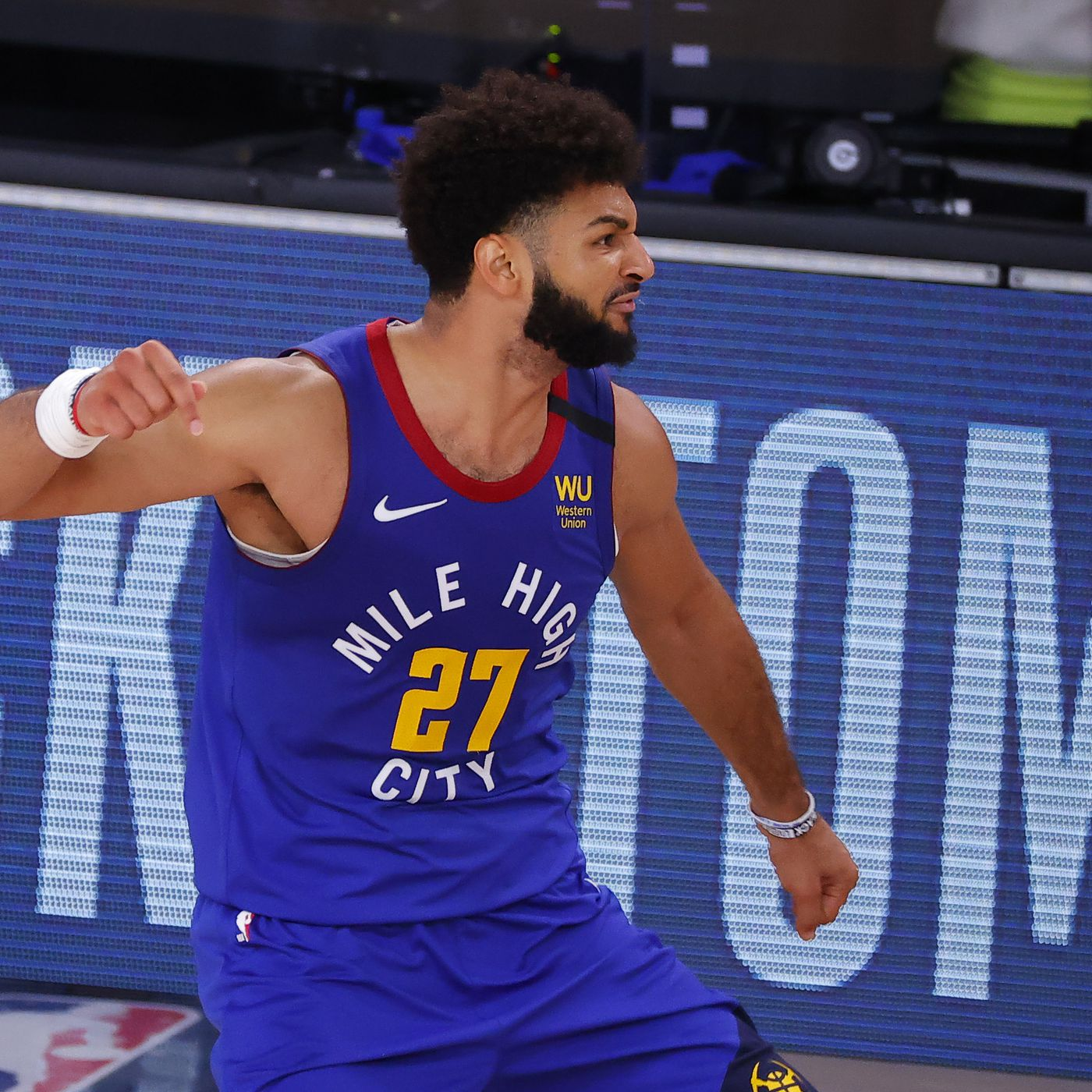 Five Takeaways From An Emotional Game 6 Nuggets Win Over The Utah Jazz Denver Stiffs