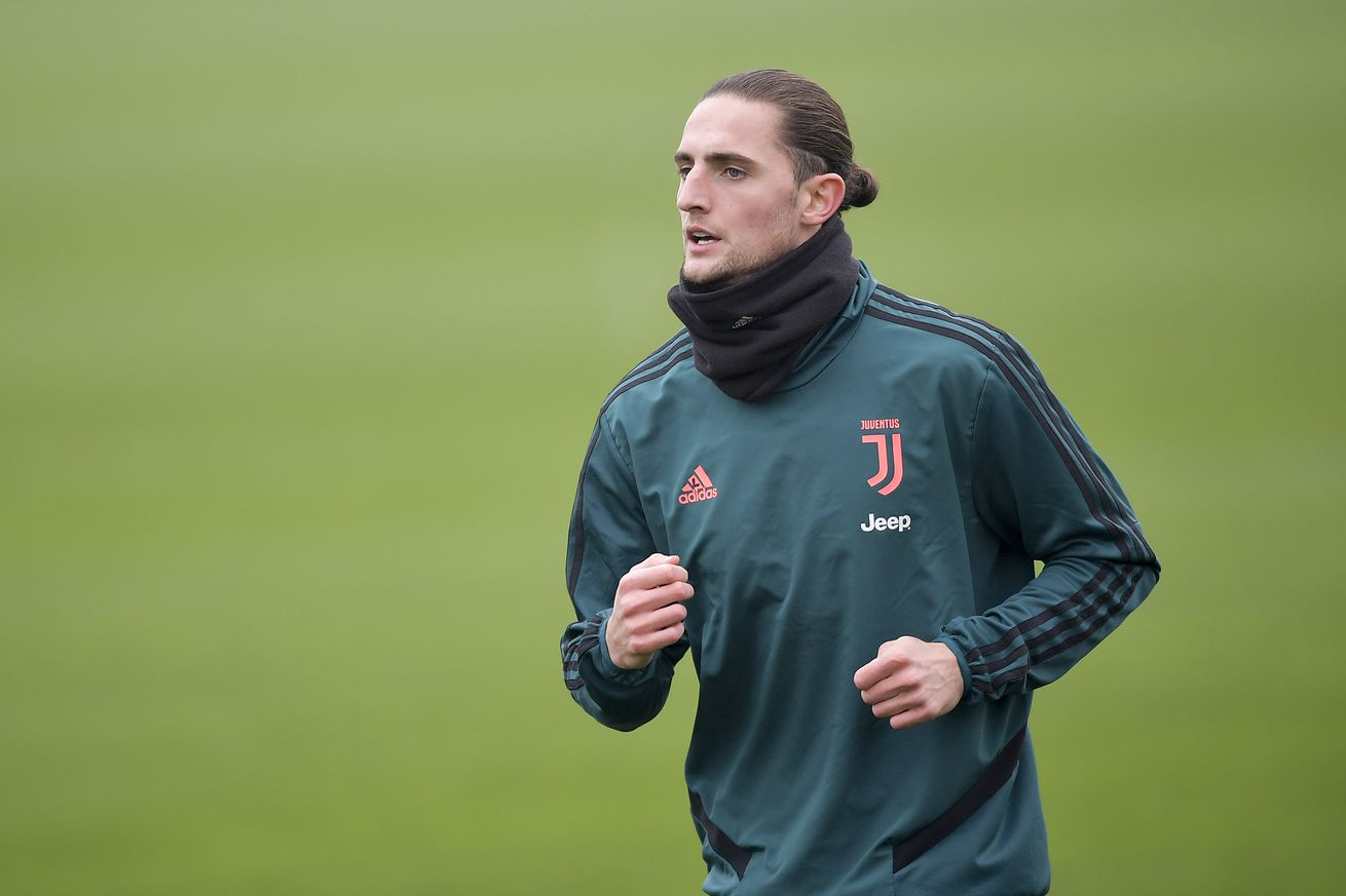 Arsenal Transfer Rumor: Do the links to Juventus' Adrien Rabiot add up?