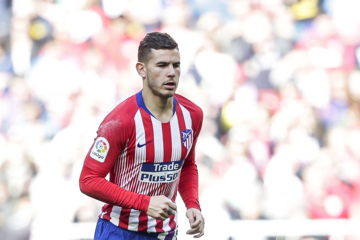 Atletico Madrid v Deportivo Alaves - La Liga Santander