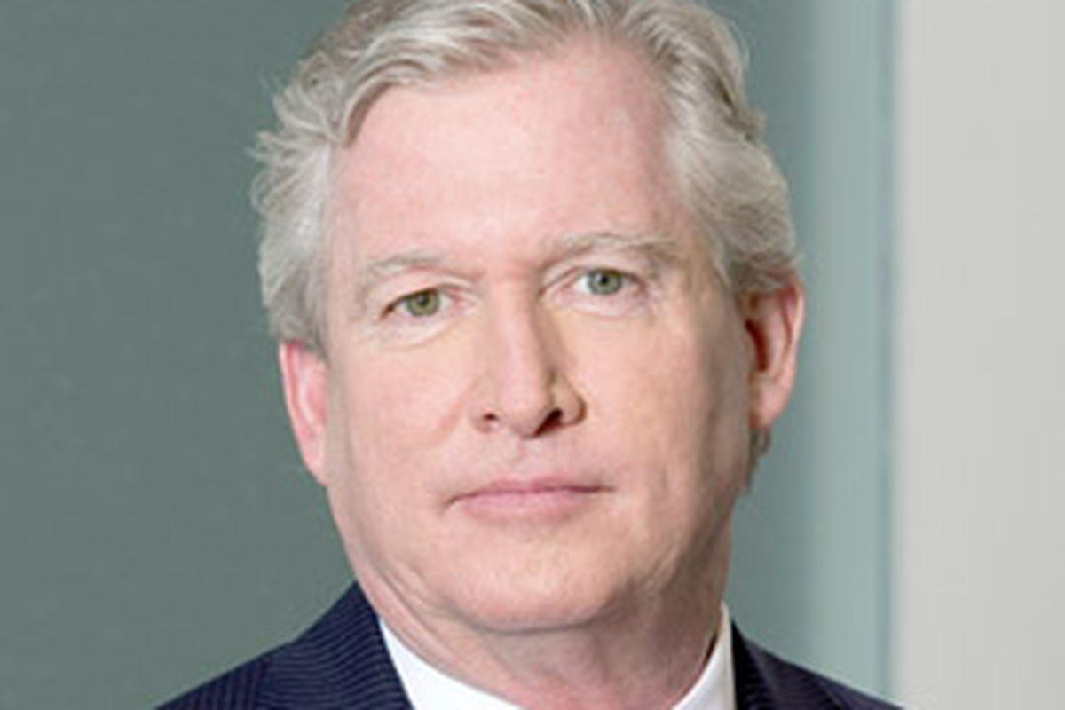 Exelon CEO Christopher Crane