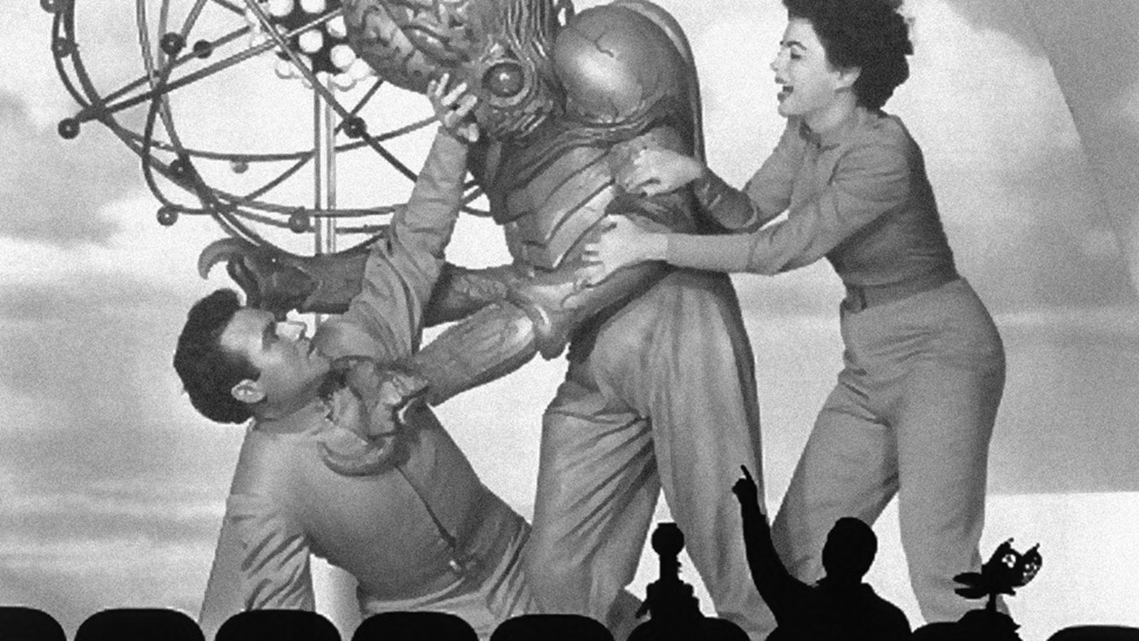 Old-school Mystery Science Theater 3000 is returning for six days with a Twitch marathon - The Verge