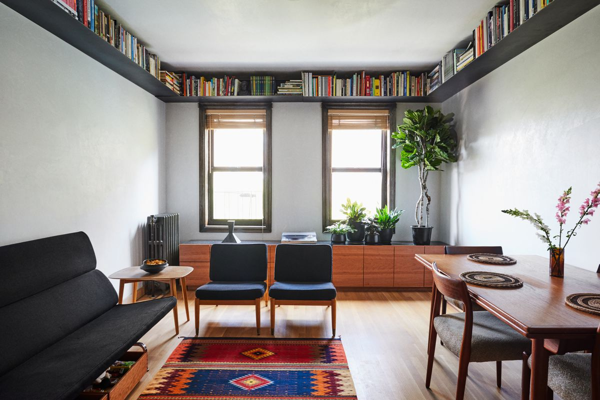 Cozy Decor Ideas From An Architect S Nyc Home Curbed
