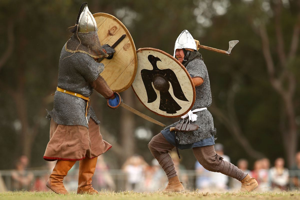 St. Ives Medieval Faire