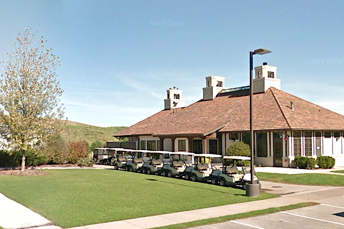 Police are investigating the death of an employee crushed by lawn care equipment July 24, 2019, at Chicago Highlands Golf Course in Westchester.