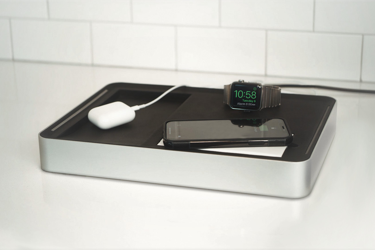 the dock probably won t solve your charging conundrums