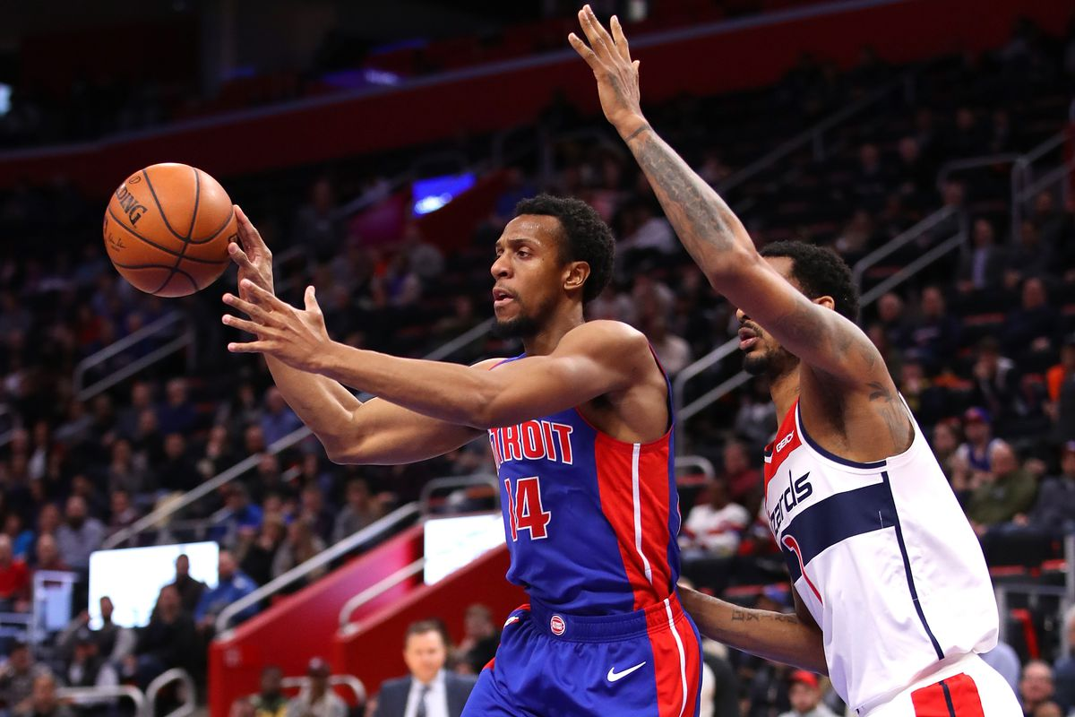 Can Ish Smith make his teammates better?