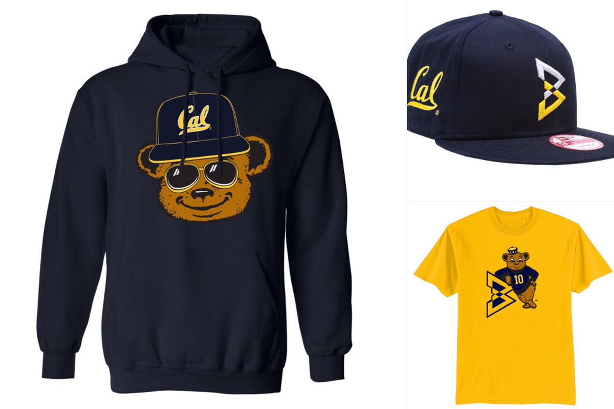 8b3c41e36 Marshawn Lynch partners with Cal to launch BeastMode collection ...